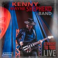 DVD review KENNY WAYNE SHEPHERD 'Straight to You: Live'