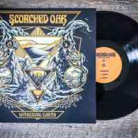CD review SCORCHED OAK 'Withering Earth'