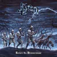 CD review THEM 'Return To Hemmersmoor'