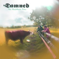 CD review THE DAMNED 'The Rockfield Files' - EP