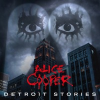 CD review ALICE COOPER 'Detroit Stories'