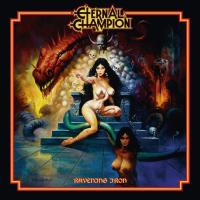 CD review ETERNAL CHAMPION 'Ravening Iron'