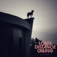 CD review LONG DISTANCE CALLING 'Ghost'