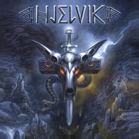 CD review HJELVIK 'Welcome to Hel'