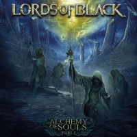 CD review LORDS OF BLACK 'Alchemy of Souls, Pt.1'