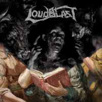 CD review LOUDBLAST 'Manifesto'