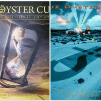 BLUE ÖSTER CULT release another two live albums