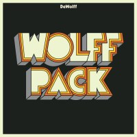 CD review DEWOLFF 'Wolffpack'