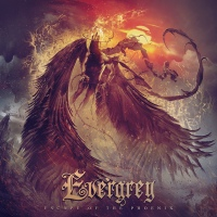 CD review EVERGREY 'Escape of the Phoenix'