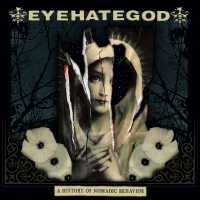 EYEHATEGOD announce new album and release new song