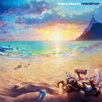 CD review MARATHON 'Mark Kelly's Marathon'
