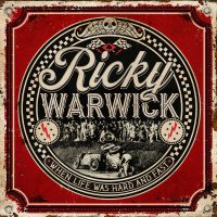 New music from RICKY WARWICK