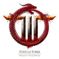 TODD LA TORRE announces a solo album