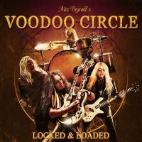 CD review VOODOO CIRCLE 'Locked & Loaded'
