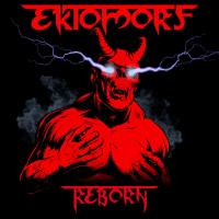 CD review EKTOMORF 'Reborn'