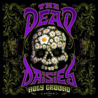 CD review THE DEAD DAISIES 'Holy Ground'