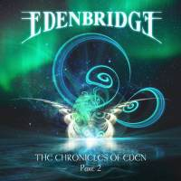 CD review EDENBRIDGE 'The Chronicles of Eden Part 2'