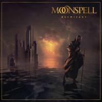 CD review MOONSPELL 'Hermitage'