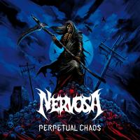 CD review NERVOSA 'Perpetual Chaos'