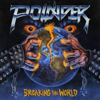 CD review POUNDER 'Breaking the World'