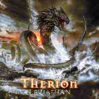 CD review THERION 'Leviathan'