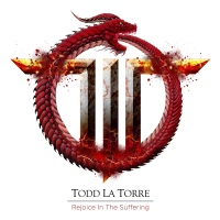 CD review TODD LA TORRE 'Rejoice in the Suffering'