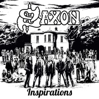 SAXON unleash 'Paperback Writer'