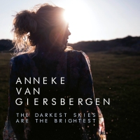 CD review ANNEKE VAN GIERSBERGEN 'The Darkest Skies are the Brightest'