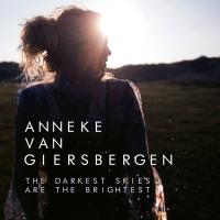 CD review ANNEKE VAN GIERSBERGEN 'The Darkest Skies are the Brightest'
