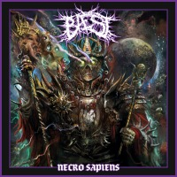 CD review BAEST 'Necro Sapiens'