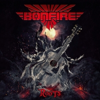 CD review BONFIRE 'Roots'