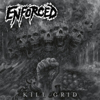 CD review ENFORCED 'Kill Grid'