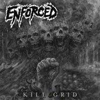 CD review ENFORCED 'Kill Grid'