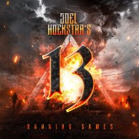 CD review JOEL HOEKSTRA'S 13 'Running Games'