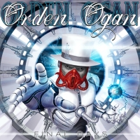 CD review ORDEN OGAN 'Final Days'