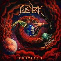 CD review PARANORM 'Empyrean'