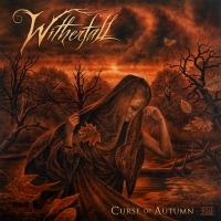 CD review WITHERFALL 'Curse of Autumn'