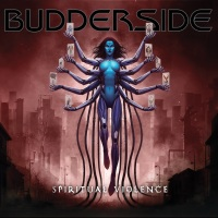 CD review BUDDERSIDE 'Spiritual Voilence'