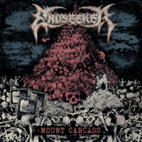 CD review ENDSEEKER 'Mount Carcass'