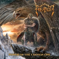 CD review FEANOR 'Power of the Chosen One'
