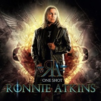 CD review RONNIE ATKINS 'One Shot'