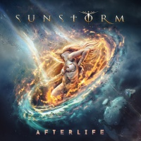 CD review SUNSTORM 'Afterlife'