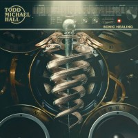 CD review TODD MICHAEL HALL 'Sonic Healing'