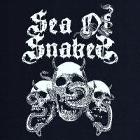 CD review SEA OF SNAKES 'World on Fire' - EP