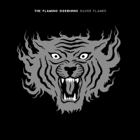 CD review THE FLAMING SIDEBURNS 'Silver Flames'