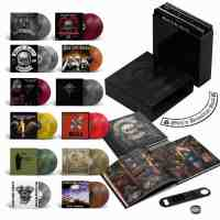 BLACK LABEL SOCIETY box set out now