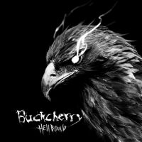 BUCKCHERRY announce 'Hellbound'