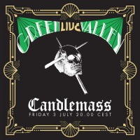 Review CANDLEMASS 'Green Valley Live'