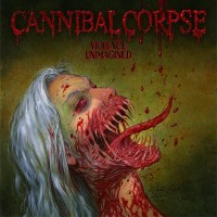 CD review CANNIBAL CORPSE 'Violence Unimagined'