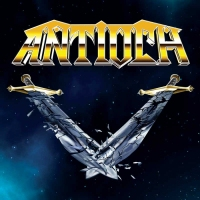 Review ANTIOCH 'V'